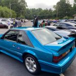 Chester Springs Cars & Coffee