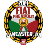 38th Annual Fiat FreakOut