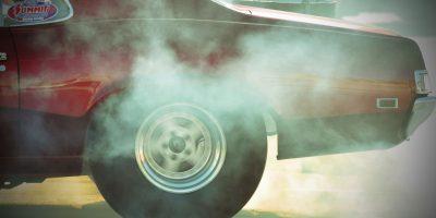 Sunoco Race Fuels ET Series