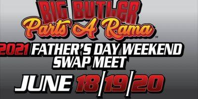 Big Butler Parts A Rama 2021