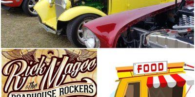 Car Show/Food Truck Vendors