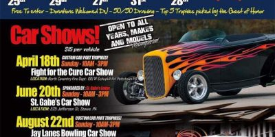 Wicked Effects Car Club Cruise Night @ NORCO Fire Dept 2021