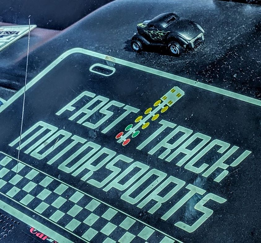 Fast Track Motorsports Monthly Cruise-in 2021