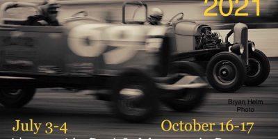 Allentown Vintage Drags