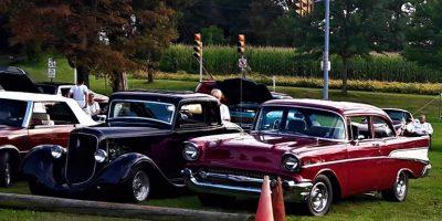 Pottstown Cars & Coffee 2021