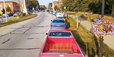 Small Town Cruisin - Girard PA