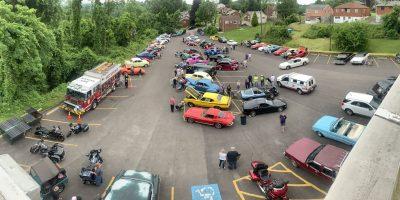 Weekly Summer Car Cruise @ West Mifflin #3 Volunteer Fire Company