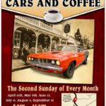 Saint Peters Village Cars and Coffee