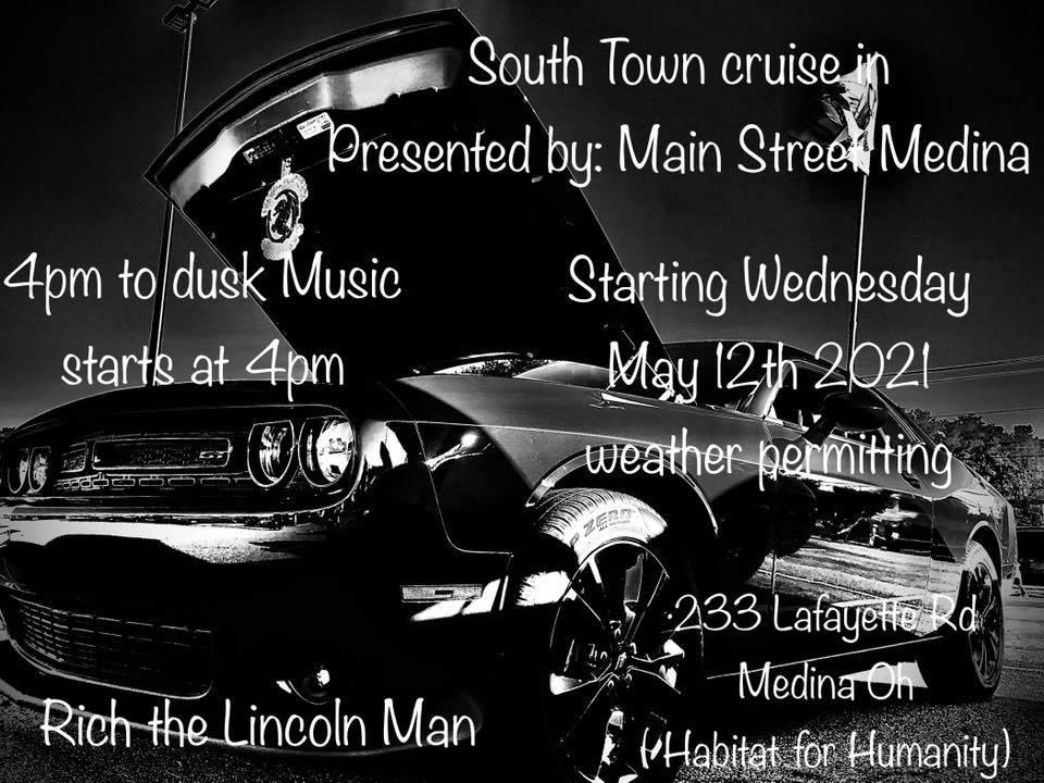 South Town Cruise-In