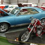 65th Annual Choppers Hot Rod Association Rod & Custom Show