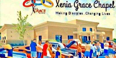 Xenia Grace Chapel 17th Annual Charity Car, Truck & Bike Show