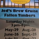 Jed`s Brew Cruise