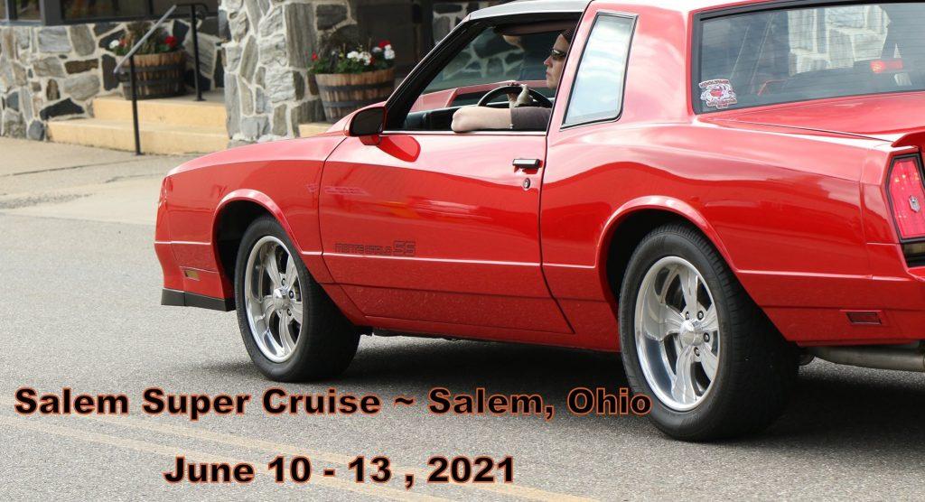 Salem Super Cruise
