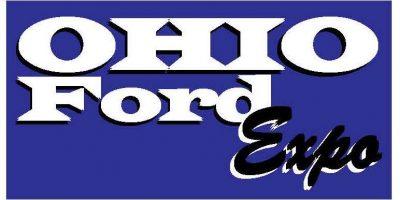 Ohio Ford Expo Super Swap