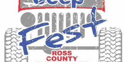 4th Annual Ohio Jeep Fest