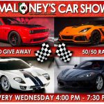 Maloney's Car Show
