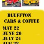 Bluffton Cars & Coffee