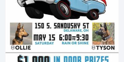 2nd Delaware Cruise Night 2021
