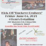 Buckeye Cruisers Friday Night Cruise