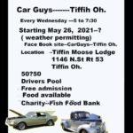 The Car Guys Car Show 2021