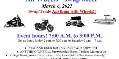 All-Wheels Swap Meet
