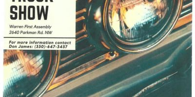 1st Annual Charity Car & Truck Show