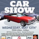 Wesleyan Village Complimentary and Classic Car Show