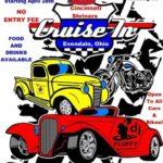 Cincinnati Shriners Monthly Cruise In