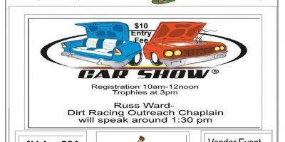 Mission Fest Car Show