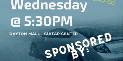 South Dayton Car Meet