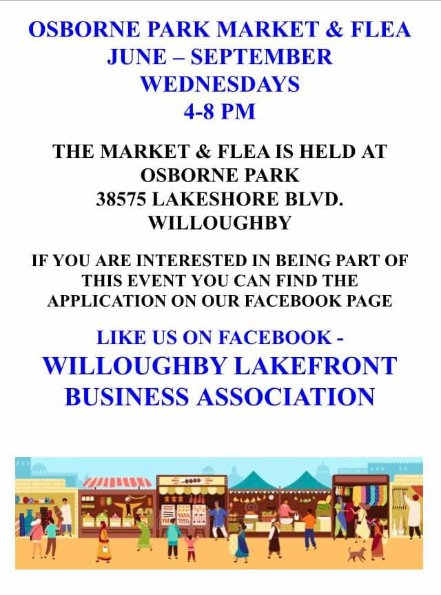 Osborne Park Market & Flea