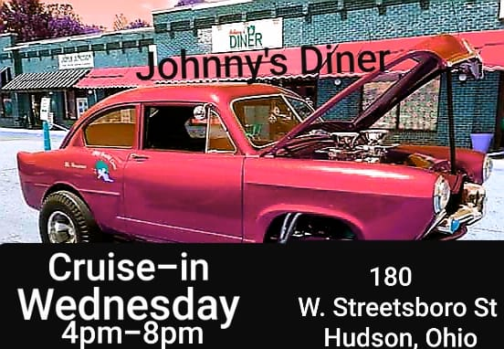 Cruisin' Wednesday Nites