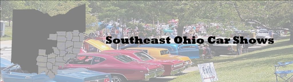 Car shows and car cruises this week in Southeast Ohio
