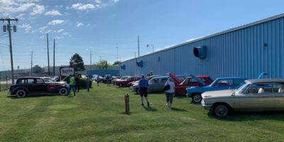 Spring Open House & Storage Pick-Up