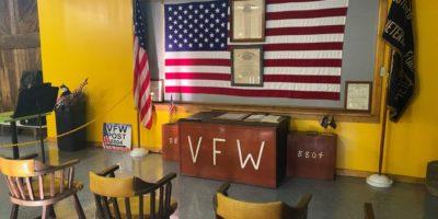 VFW Cruise In