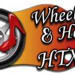 Wheels and Heels HTX Monthly Meet