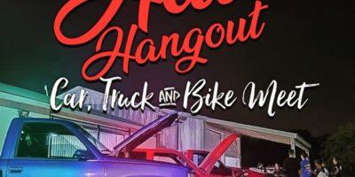 Hales Hangout Car, Truck & Bike Meet
