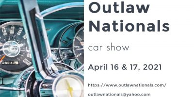 Outlaw Nationals Car Show
