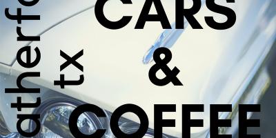 Weatherford Cars & Coffee