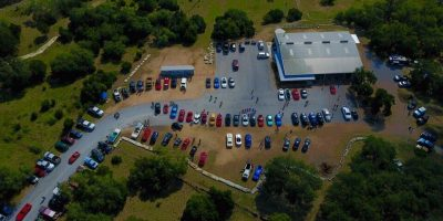 Coffee With Cars Dripping Springs