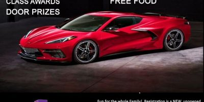 AACC & Freedom Chevrolet Fall Charity Toy Drive Open Car