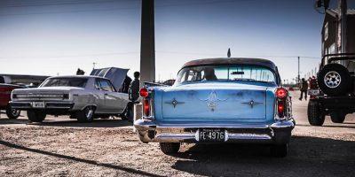 Coffee & Cars