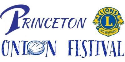 Lions Club Onion Festival and Car Show