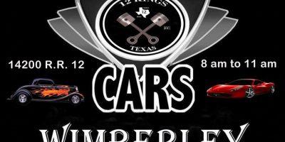 Wimberley Coffee & Cars