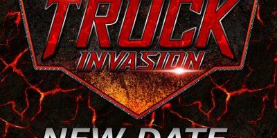 Summer Truck Invasion 2021