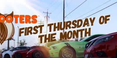 Hooters San Marcos Meet