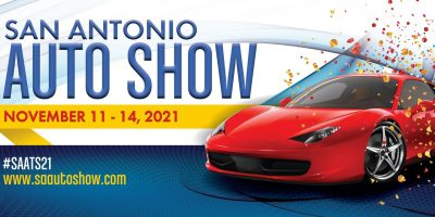 San Antonio Auto & Truck Show