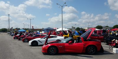 27th Annual Tri-City Corvette Show