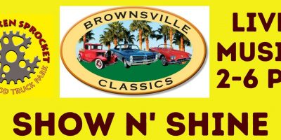 Brownsville Classics Car Show N' Shine
