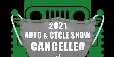 CANCELLATION: 2021 East Texas Auto & Cycle Show, Tyler Tx.